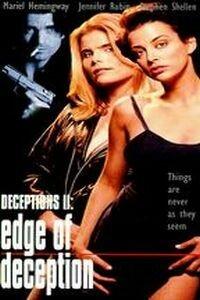 Deceptions II: Edge of Deception (1995)