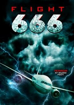 Flight 666 - trailer