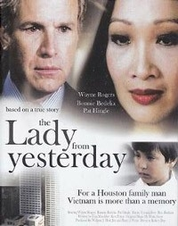 The Lady from Yesterday (1985)