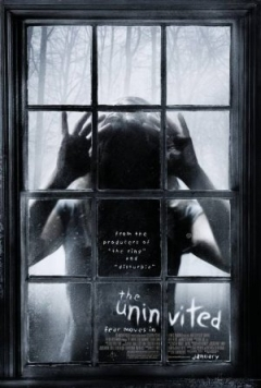 The Uninvited Trailer
