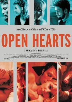 Open Hearts Trailer