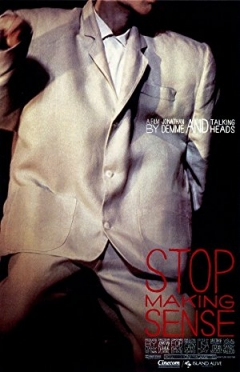 Stop Making Sense Trailer