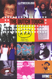 Dutch Touch poster
