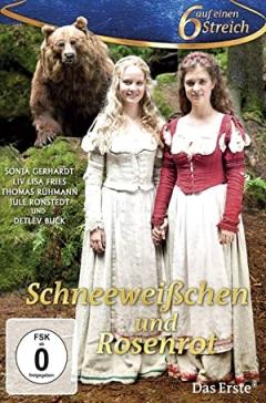 Schneeweißchen und Rosenrot (2012)