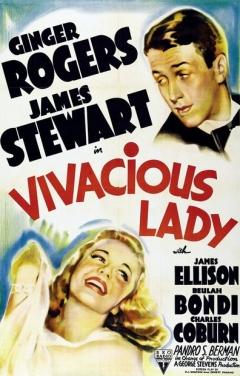 Vivacious Lady (1938)