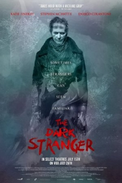 The Dark Stranger Trailer