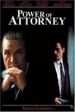 Power of Attorney (1995)