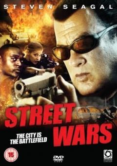 """True Justice"" Street Wars (2011)"