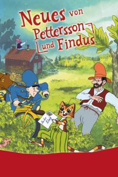 Pettson och Findus - Kattonauten (2000)