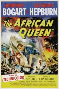 The African Queen Trailer
