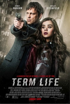 Term Life Official Trailer #1