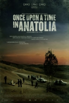 Once Upon a Time in Anatolia Trailer