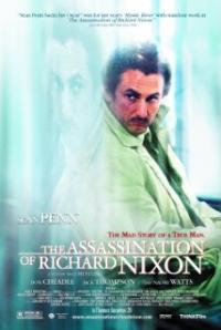 The Assassination of Richard Nixon Trailer