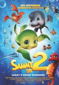 Sammy's avonturen 2 (2012)