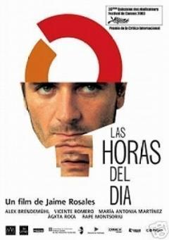 Horas del día, Las (2003)