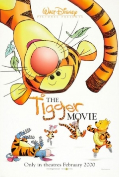 The Tigger Movie (2000)