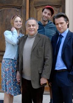 Bienvenue à Bouchon (2010)