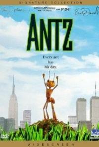 Antz Trailer