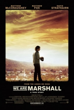 We Are Marshall Trailer