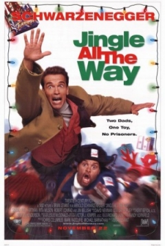 Jingle All the Way Trailer