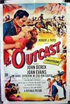 The Outcast (1954)