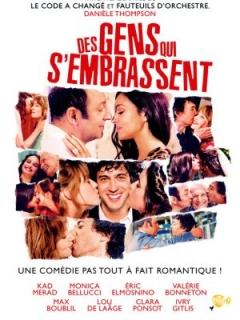 Des gens qui s'embrassent (2013)