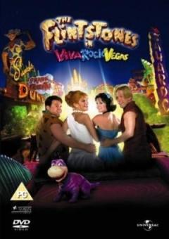 The Flintstones in Viva Rock Vegas Trailer