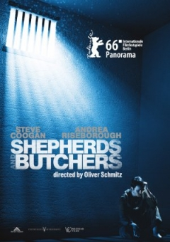 Shepherds and Butchers Trailer