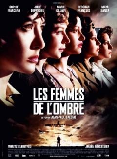 Femmes de l'ombre, Les (2008)