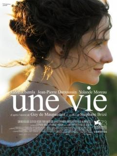Une vie (2016)