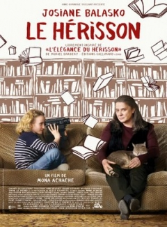 Le hérisson Trailer