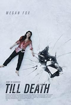 Till Death poster
