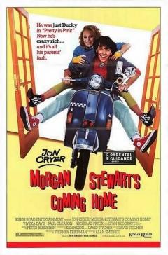 Morgan Stewart's Coming Home (1987)