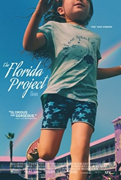The Florida Project Trailer