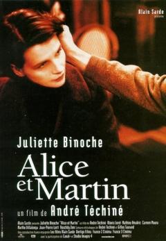 Alice et Martin (1998)