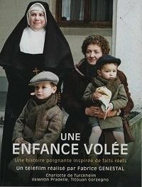 Une enfance volée: L'affaire Finaly (2008)