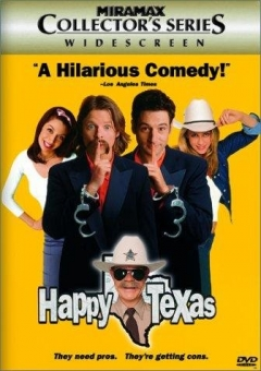 Happy, Texas Trailer