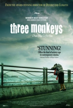 Three Monkeys Trailer