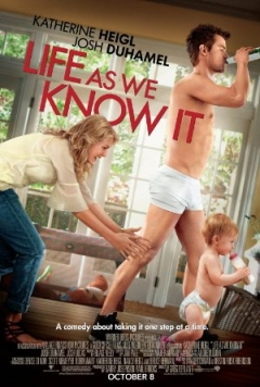 Life as We Know It Trailer