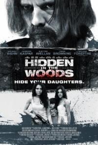 Hidden in the Woods - Teaser