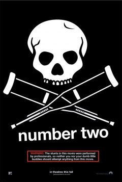 Jackass Number Two Trailer