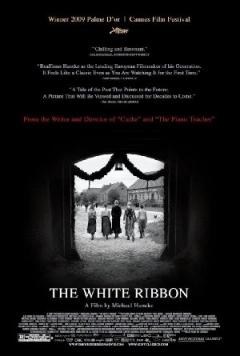 Das weiße Band (2009)
