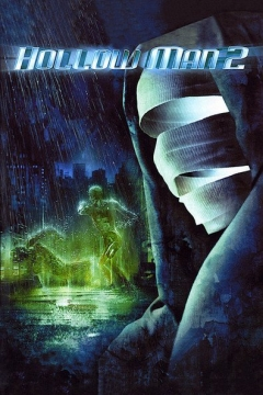 Hollow Man II (2006)