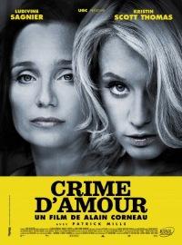 Crime d'amour (2010)