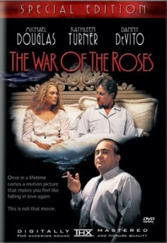 The War of the Roses Trailer