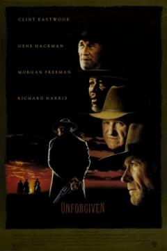 Unforgiven Trailer