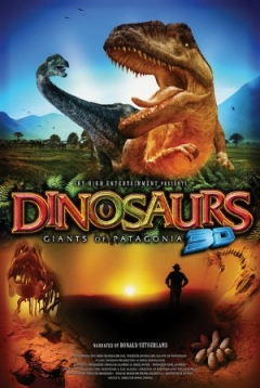 Dinosaurs: Giants of Patagonia Trailer