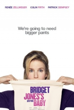 Bridget Jones\'s Baby - Official Trailer