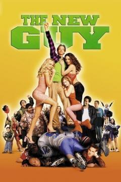 The New Guy Trailer