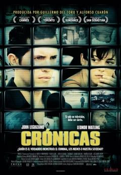 Crónicas Trailer